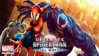 Spiderman Total Mayhem Apk Data Download
