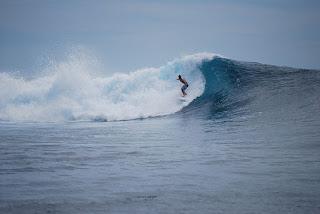 Wisata Kepulauan Mentawai di Sumatera Barat