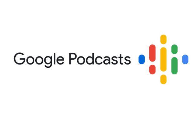 la nueva app google podcasts minimalista y de bajo peso