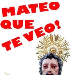 Mateo que te veo (Chirigota). COAC 2019