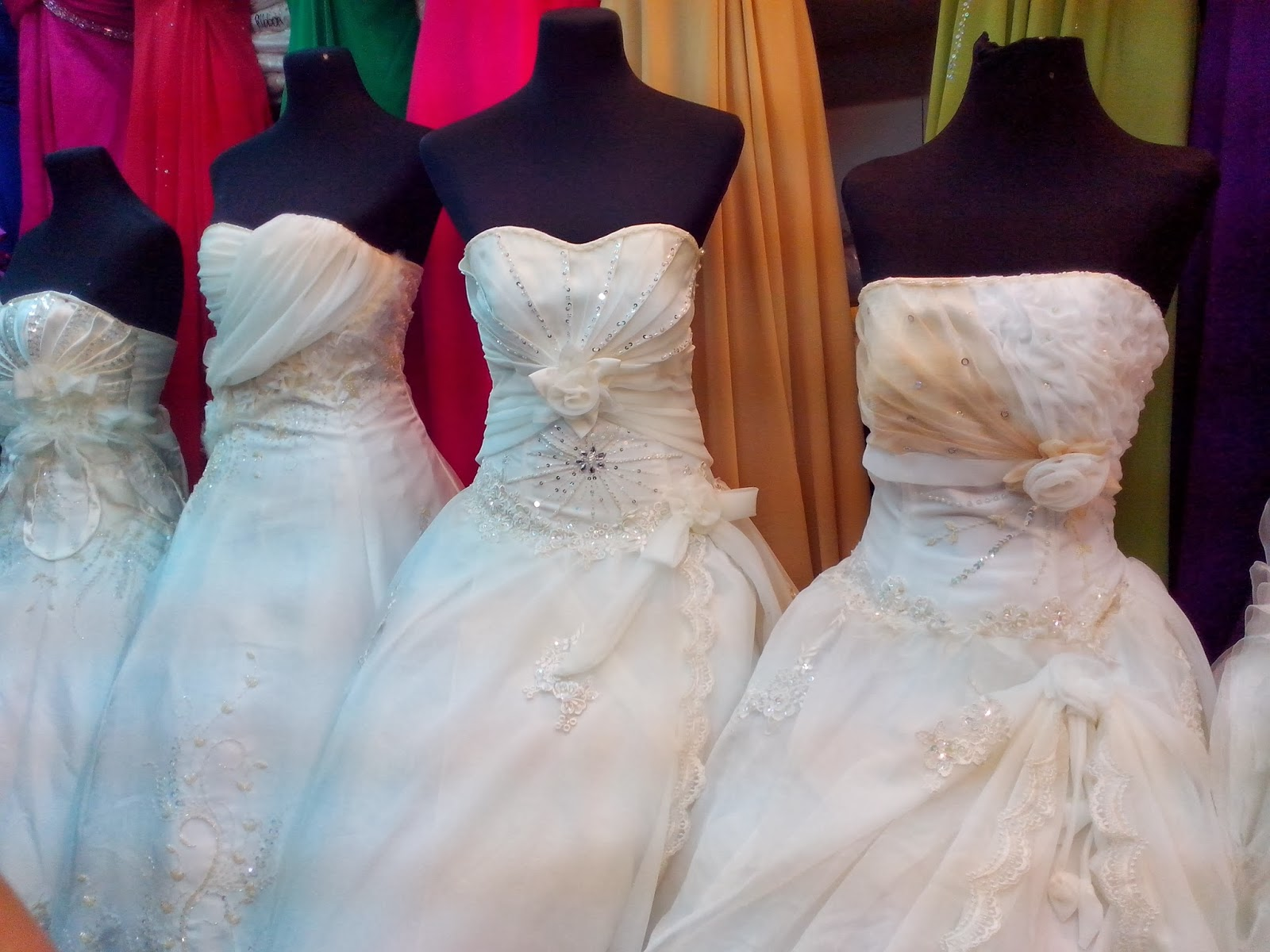 Where To Buy Affordable Wedding Dress In The Philippines