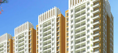 2/3BHK Apartments For Sale in Old madras road, Bangalore