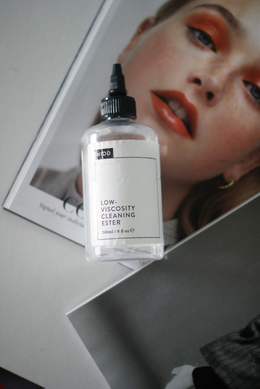 Low-Viscosity Cleaning Ester/ NIOD