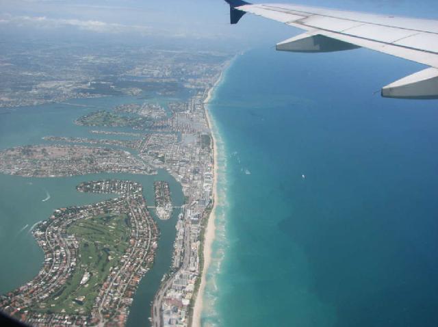 Quanto custa a passagem aérea para Miami