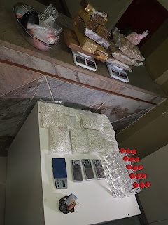 Site Policia MG ROTAM apreende comprimidos de ecstasy