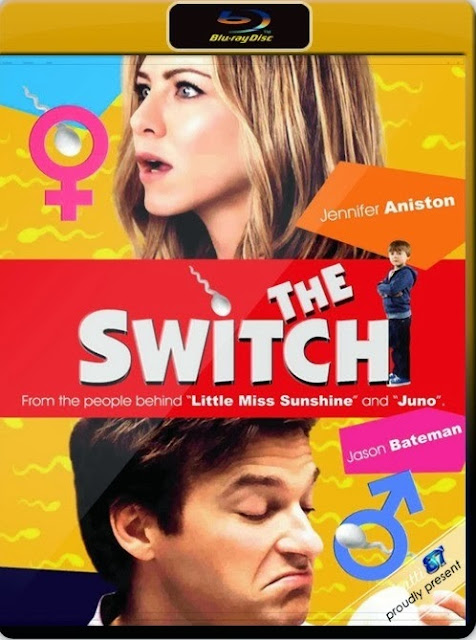 The Switch 2010 Hindi Dubbed Dual Audio BRRip 720p