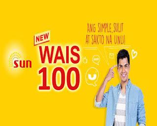 Sun WAIS 100