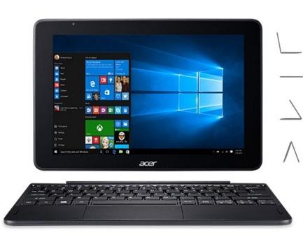 Harga Notebook Acer One 10 Tahun 2017 Lengkap Dengan Spesifikasi Layar 10 Inchi