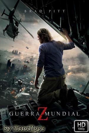 Guerra Mundial Z Extended [2013] [Latino-Ingles] HD 1080P  [Google Drive] GloboTV