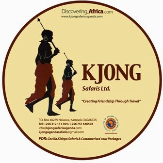 Kjong Safaris Ltd