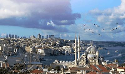 kota indah di republic of turkey