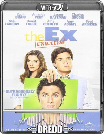 The Ex (2006) Dual Audio 300MB