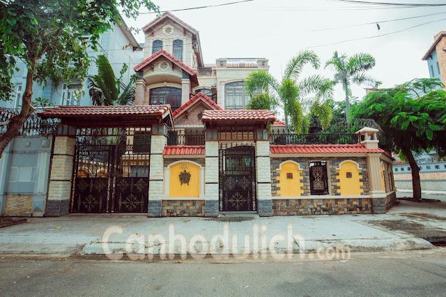Villa viethome 1 Vũng Tàu