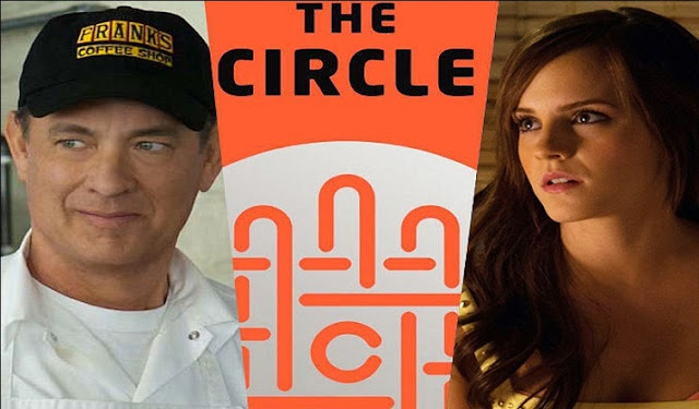 film terbaru 2017 adaptasi novel berjudul the circle