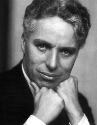 Чарльз Чаплин, 1925 г. Фотограф Эдвард Стайхен.
