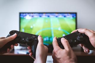 Jangan Terlalu Sering Menggunakan Laptop untuk Bermain Game Berat