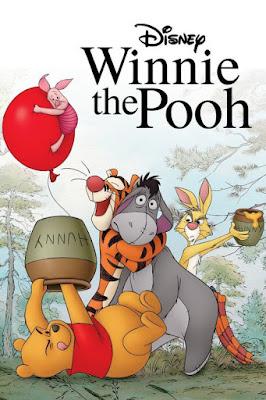 Winnie the Pooh (2011) BRRip Dual Audio [Hindi + English] 480p, 720p & 1080p HD ESub 1