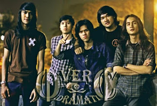 Over Dramatic Band Metalcore / Post Hardcore Medan Indonesia Foto Gambar Logo Wallpaper