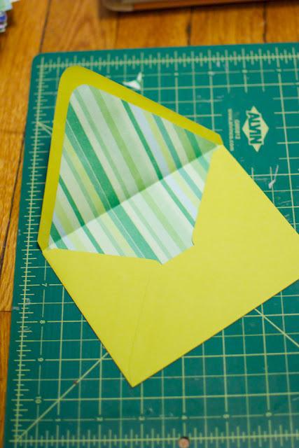 How To Make Customized Stylish Envelopes