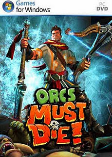 Download Orcs MusT Die! (PC)