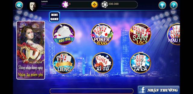 Chủ game cờ bạc rikvip chính thức bị bắt