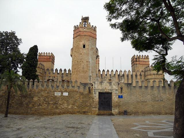 Vacaciones en El Puerto de Santa María - Cádiz / Holidays in El Puerto de Santa Maria - Cadiz