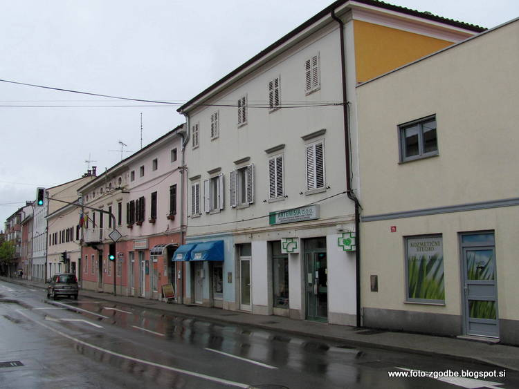 Slovenija, Primorska, Obalno-kraška regija
