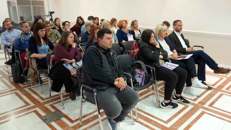 Αλεξανδρούπολη: Ευκαιρίες εκπαίδευσης στην κοινωνική επιχειρηματικότητα στο πλαίσιο του έργου SoSEDEE