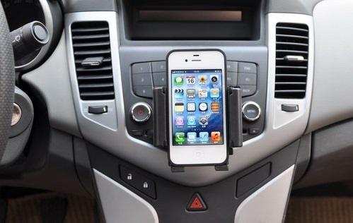 GPS de celular e aluguel de carro em Miami