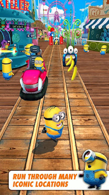 Despicable Me MOD APK 3.3.0p-screenshot-2