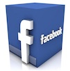 FB Share Icon