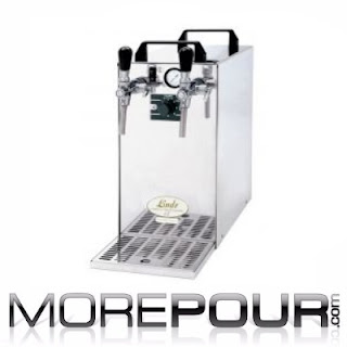 Lindr beer dispenser UK