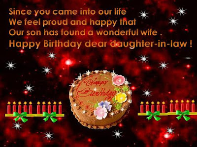 happy birthday wishes quotes for daughter