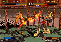 Download Game Bloody Roar 2 Portable For Pc