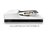 Harga dan Jual HP Scanjet Pro 2500