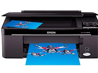 Epson Stylus NX130 Review and Price