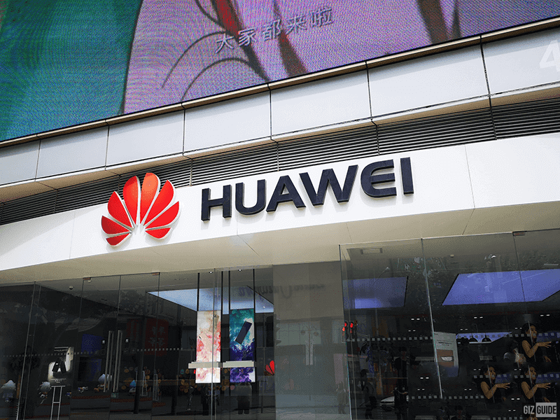 UK confident to 'mitigate' Huawei 'threats'