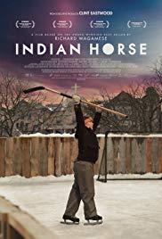 Indian Horse Legendado