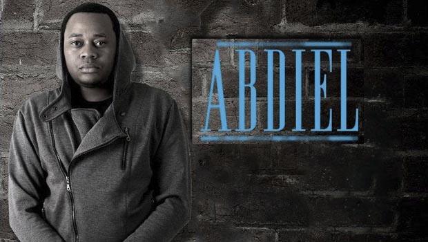 Abdiel afirma que 2017 será um ano quase impossível para os outros rappers