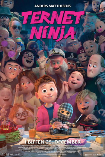 Download Ternet ninja (2018) Bluray Subtitle Indonesia