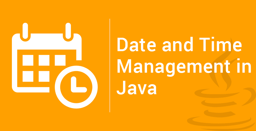 Introduction to Date, Time and Calendar in Java