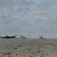 Pintura paisajes en venta Baldomero Galofré