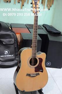 Bán đàn guitar rẻ Q9-Thủ Đức-Bình Thạnh-Q12-Gò Vấp - 5