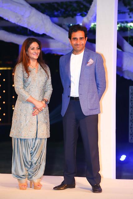 Shalini Vig Wadhwa & Aakash Ohri
