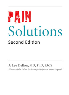 Pain Solutions 2nd edition by A Lee Dellon