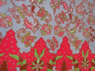 Seragam Batik Printing kalinggo batik Motif A6