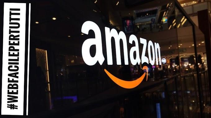 Amazon Lancia Spark | Il Social Network Per Gli Utenti Prime - Ecco Come Funziona