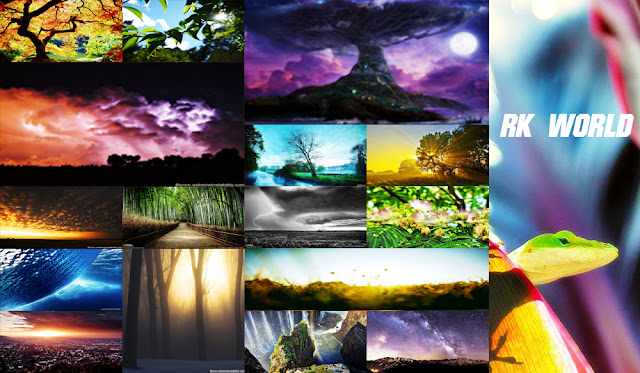 100 HD Premium Wallpapers For 1080p Phones Like Samsung