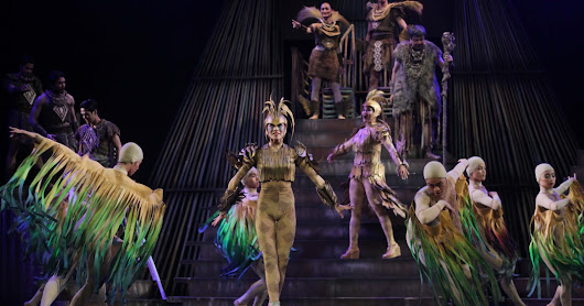 Ibong Adarna of Ballet Manila's biggest and most ambitious productions