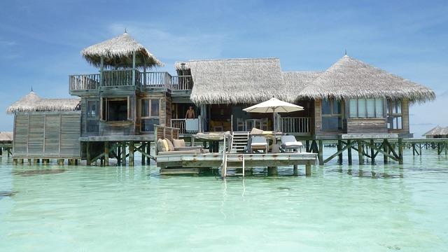 Lujo en Maldivas Low cost